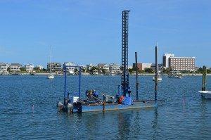 Marine Construction Contractor