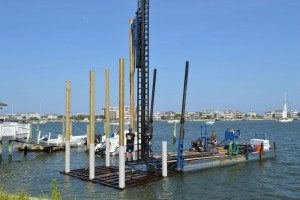 piling replacement